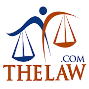 Law Dictionary & Guide Pro 1.0 Icon