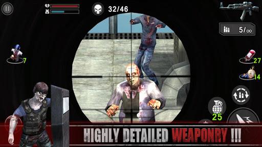 Zombie Frontier : Sniper 1.27 app download 12