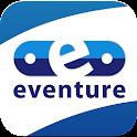 Eventure logo