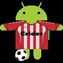Crider Hattrick Manager logo