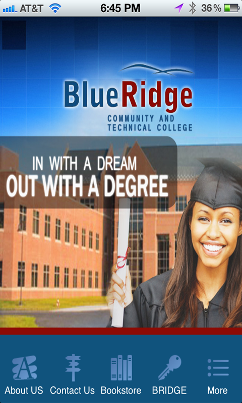 Blue Ridge Ctc Android Apps On Google Play