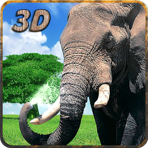 Elephant Simulator 3D Safari for PC and MAC