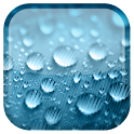Raining Day Live Wallpaper icon