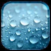 Raining Day Live Wallpaper