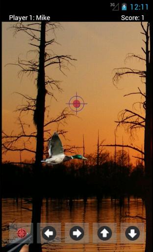 Bayou Duck Hunter
