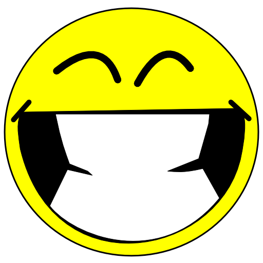 Smile button LOGO-APP點子