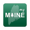 My Maine logo