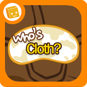 Who's Cloth??