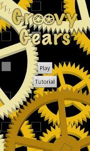 Groovy Gears
