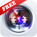 Easy Twin Camera Free icon