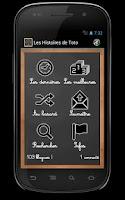 Screenshot of Les Histoires de Toto