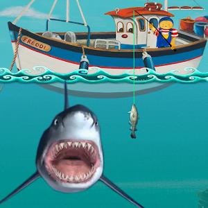 Freddi Goes Fishing for PC and MAC