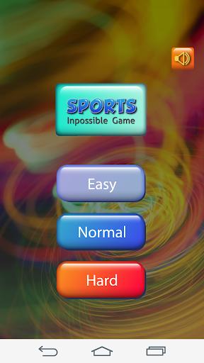 玩免費解謎APP|下載运动球类 不可能 游戏 锻炼大脑 app不用錢|硬是要APP