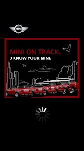 MINI On Track - screenshot thumbnail