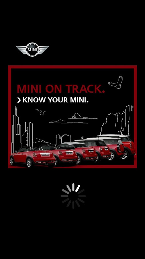 MINI On Track - screenshot