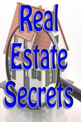 【免費財經App】Real Estate Secrets-APP點子