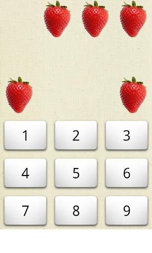 玩教育App|数えよう(フルーツ版)免費|APP試玩