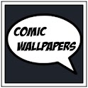 Comic Wallpapers icon