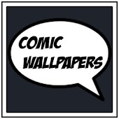 Comic Wallpapers