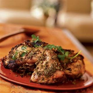 Thai Grilled Chicken.