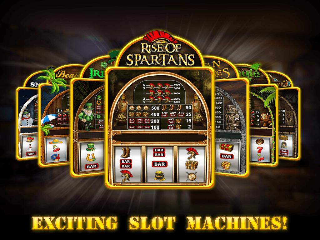 Slot games mobile download free