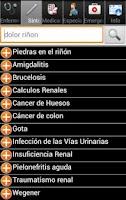 Screenshot of DoctorMy