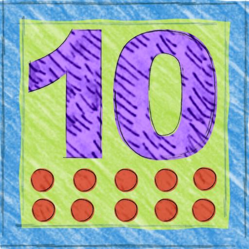 Вычитание и сложение до 10