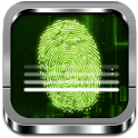 Fingerprint Scanner Lock Prank icon