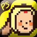 Pixel story icon