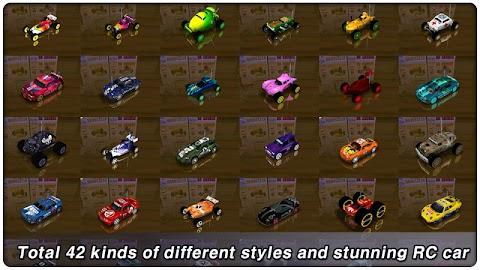 RE-VOLT Classic 3D (Premium) Screenshot 38