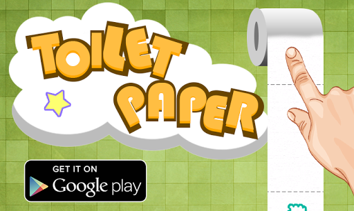 Toilet Paper Dragging Master