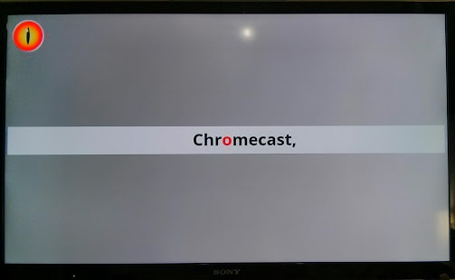 A Faster Chromecast- screenshot thumbnail