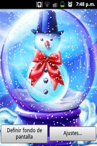 Snowman LW