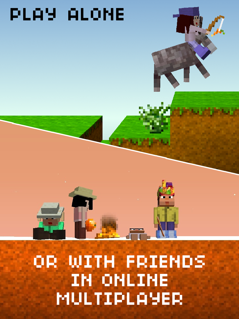 The Blockheads screenshot #7