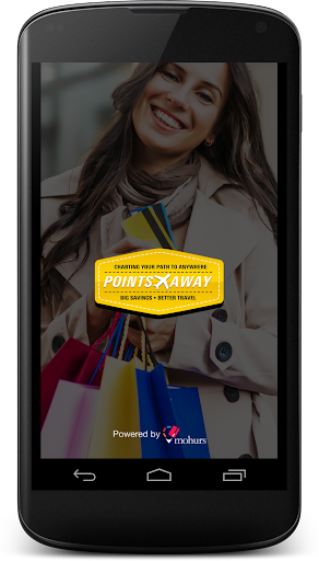 PointsAway - More Rewards