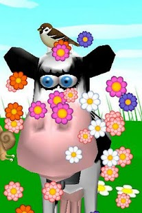 Marguerite the cow - screenshot thumbnail