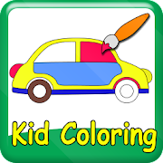 App Kid Coloring, Kid Paint APK for Windows Phone