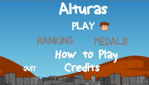 heights Alturas