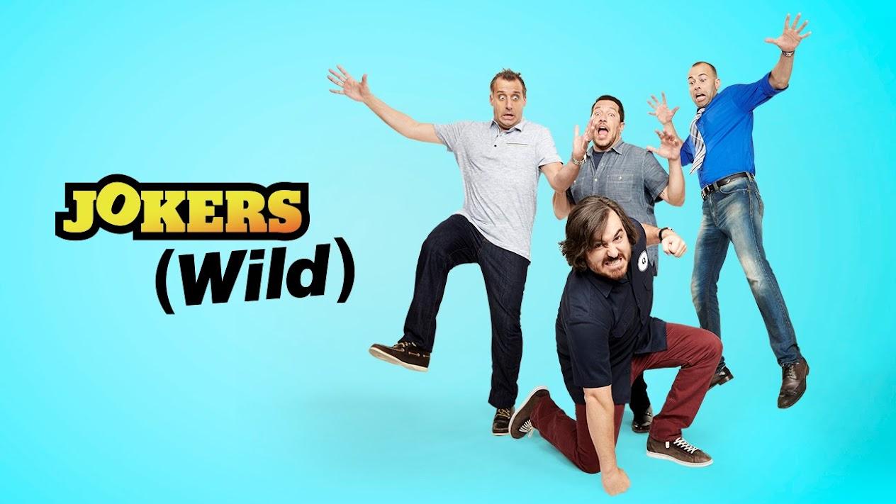 jokers wild tv