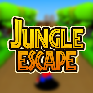 Jungle Escape for PC and MAC