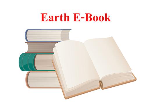 Earth E-Book