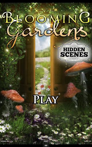 Hidden Scenes-Blooming Gardens 1.0.6 screenshots 1