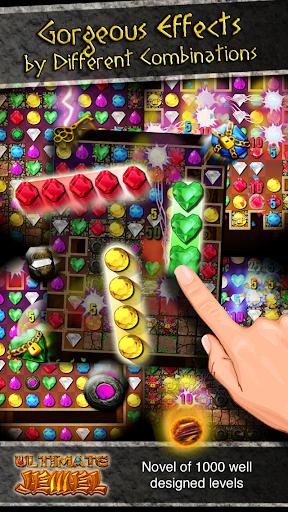 Ultimate Jewel Screenshot