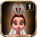 Mission Queen Escape Part1 icon
