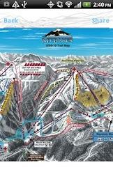 Ski and Snow Report Screenshot 5
