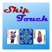 Skip Touch Icon