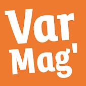 Varmag, magazine du var - CG83
