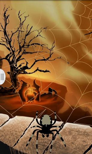 掉落蜘蛛 休閒 App-愛順發玩APP