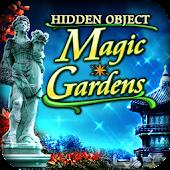 Hidden Object Magic Gardens