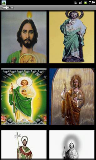 【免費個人化App】San Judas-APP點子